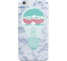 Loafy Idea iPhone Case/Skin