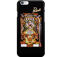 Kiss Pinball  iPhone Case/Skin