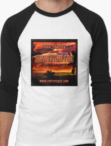 Summertime Fine T-Shirt by Pott Street Men's Baseball ¾ T-Shirt