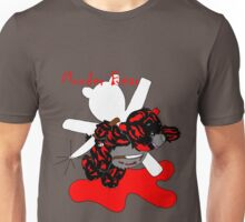 Murder Bear - Care Bears Gone Bad Unisex T-Shirt