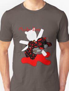 Murder Bear - Care Bears Gone Bad T-Shirt