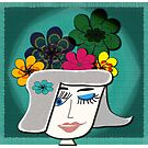 The Girl by IrisGelbart