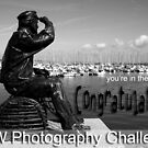 Banner 2 - BnW Photography  by Pascale Baud