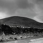 Pendle Hill by ian littler