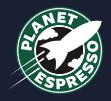 Planet Espresso Kids Clothes