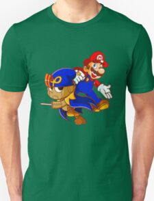 Mario and Geno  T-Shirt
