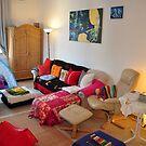 livingroom 2 - the home series :)) by Daidalos