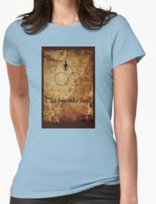 Harry Potter Quote 2 T-Shirt