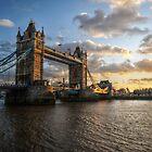 London Bridge by geirkristiansen