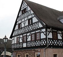 Half-Timbered  by karina5