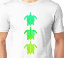 Peace Turtles Unisex T-Shirt