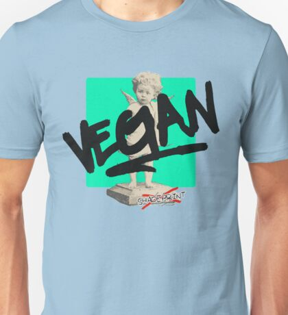 I DON'T EAT MEAT! Unisex T-Shirt