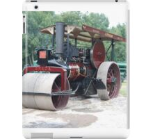 Breda Streetroller iPad Case/Skin