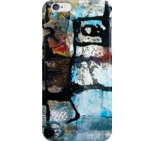 Lines of Growth iPhone/iPod Case iPhone Case/Skin
