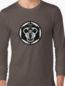 The Ultimate Evil Long Sleeve T-Shirt