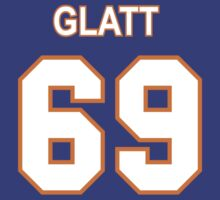 Doug Glatt Hockey Shirt by laurence2k