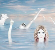I'm all at sea.... by Heather Prince
