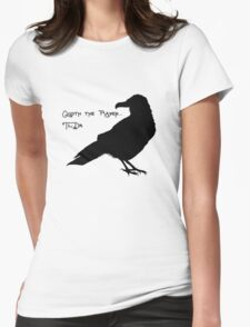 Quoth the Raven 01 T-Shirt