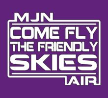 Come fly the friendly skies by nimbusnought