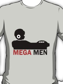 Mega Men T-Shirt