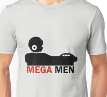 Mega Men Unisex T-Shirt