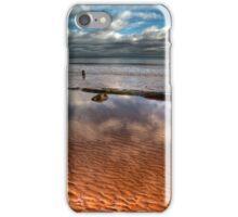 Dawlish Beach iPhone Case/Skin