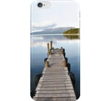 Lake Tarawera - iphone iPhone Case/Skin