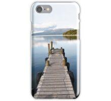 Lake Tarawera - iphone iPhone Case/Skin