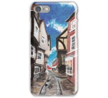 Shambles - iphone iPhone Case/Skin