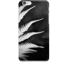 Silver Fern 2 - iphone iPhone Case/Skin