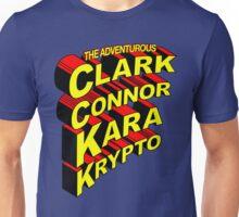 The Adventurous Unisex T-Shirt
