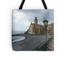 Camogli - Liguria -Italy -  europa -3500 VISUALIZZAZ.maggio 2013--- featured in Italia 500+-VETRINA RB EXPLORE 6 MARZO 2012 --- Tote Bag