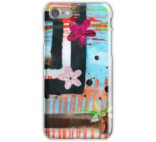 My Secret Garden iPhone/iPod Case iPhone Case/Skin