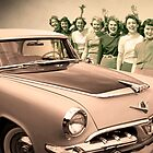 Seven Girlfriends and a Dodge by flyrod