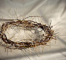CROWN OF THORNS by Patrizio Martorana