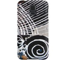 Off the Grid Samsung Galaxy Case/Skin
