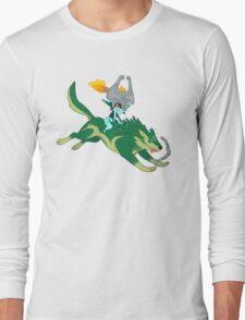 Little Imp Big Dog Long Sleeve T-Shirt