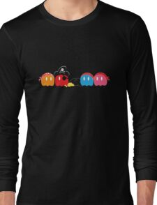 Pac-Rats Long Sleeve T-Shirt