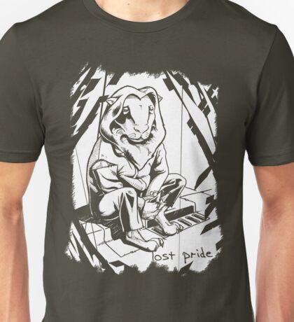 lost pride Unisex T-Shirt