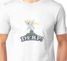 Derp! Unisex T-Shirt