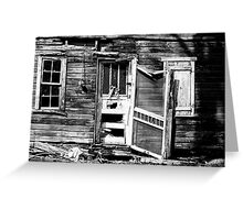 Day Fifty Greeting Card