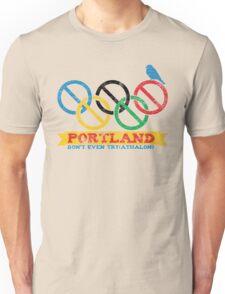 Portland Nolympics T-Shirt