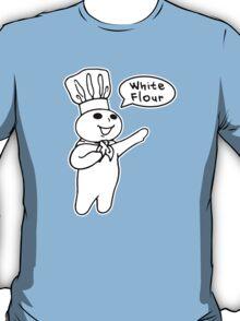 White Flour T-Shirt