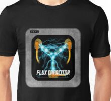 Flux Capacitor only Unisex T-Shirt