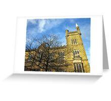 Apprentice Boys Hall Greeting Card