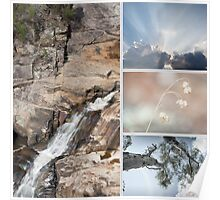 Woolshed Falls Poster