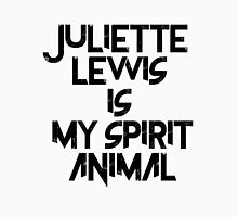 Juliette Lewis Is My Spirit Animal Tank Top