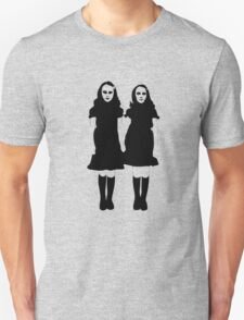 The Shining - Grady Twins T-Shirt
