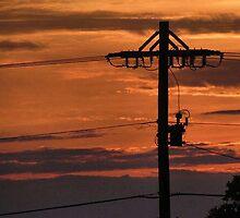 Bowling Green Kentucky sun by Shawty's Photography