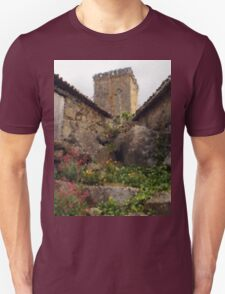 Medieval Tower T-Shirt